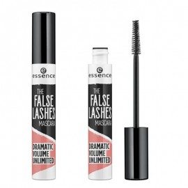 Poze Mascara Essence the false lashes dramatic volume unlimited