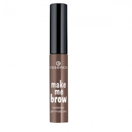 Poze Mascara gel Essence pentru sprancene Make me brow eyebrow  02 browny brows