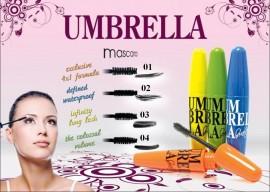 Mascara Umbrella