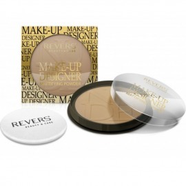 Pudra compacta Revers Cosmetics Make-up Designer 03