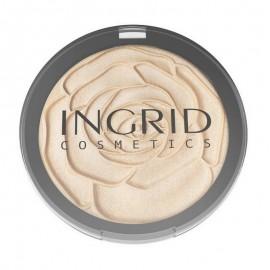 Pudra translucida Ingrid Cosmetics HD Beauty Innovation