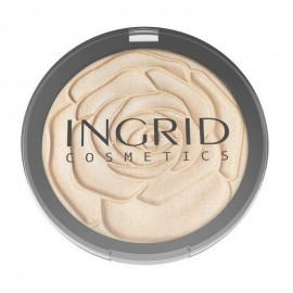 Poze Pudra Transparenta Ingrid Cosmetics HD Beauty Innovation
