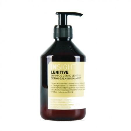 Sampon profesional dermo-calmant pentru scalp sensibil Insight 400 ml