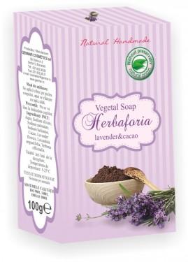 Sapun Vegetal HERBAFORIA