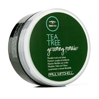 TEA TREE GROOMING POMADE 85G POMADA