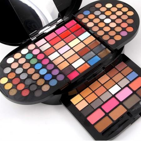 Trusa machiaj Miss Rose Professional Make Up Palette 7002- 024Y