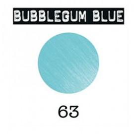 Vopsea de par Crazy Color Bubblegum Blue 63