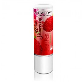 Poze Balsam de buze Revers Cometics Wild Strawberry