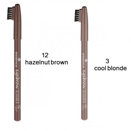 Creion Sprancene Essence Eyebrow Designer