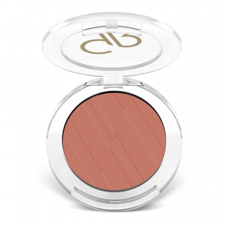 Fard de obraz Golden Rose Powder Blush