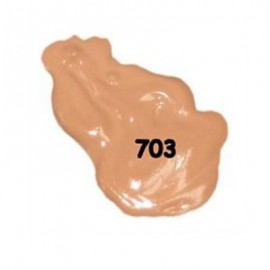 Poze Fond de ten Vollare Beauty Matt Creator Minerals 703 Honey