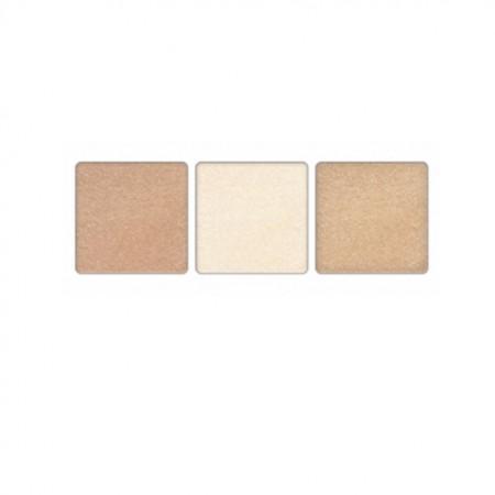 Paleta iluminator Revers Lumi Strobing Higlighter palette nr 3