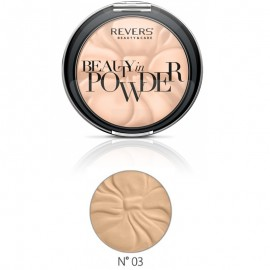 Poze Pudra mata Revers Beauty in powder nr. 03