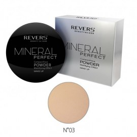 Poze Pudra Mineral Perfect Revers 03
