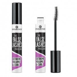 Rimel Essence the false lashes extreme volume & curl