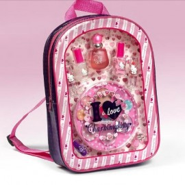 Poze Rucsac Cosmetic Charmmy Kitty