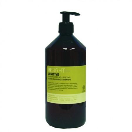 Sampon profesional Insight dermo-calmant pentru scalp sensibil, 900 ml