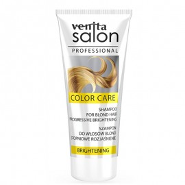 Sampon revitalizare culoare par Venita Salon Color Care brightening