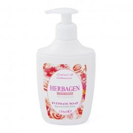 Sapun lichid intim Herbagen cu extract de echinaceea