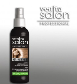 Spray Modelator Venita Natural Fixation