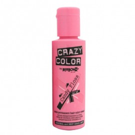 Vopsea de par Crazy Color Candy Floss 65