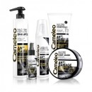 Set tratament pentru par deteriorat Delia Cosmetics Anti Damage