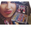 Trusa machiaj multifunctionala Magic Color makeup kit