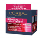 L'Oreal Paris Revitalift Laser Crema antirid zi, 50 ml