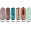 Lac de unghii cu gel Essence shine last & go! gel nail polish