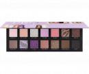 Paleta fard Catrice Pro Lavender Breeze Slim Eyeshadow Palette 010