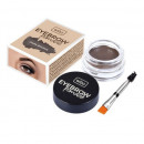 Pomada de sprancene Wibo Eyebrow Pomade dark brown