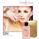 Apa de parfum femei, Cote d'Azur, Sin Woman ,100 ml
