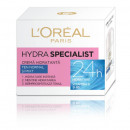 Crema hidratanta de fata pentru ten normal si mixt, L'Oreal Paris Hydra Specialist, 50 ml
