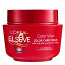 Masca de par, L'Oreal Elseve Color Vive, pentru protejarea culorii, 300 ml
