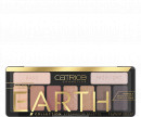 Paleta fard Catrice The Epic Earth Collection Eyeshadow Palette 010