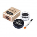 Pomada de sprancene Wibo Eyebrow Pomade black brown