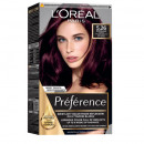 Vopsea de par cu amoniac L'Oreal Paris Preference 5.26 Bordeaux, 174 ml