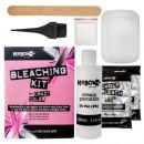 Set decolorare Crazy Color Bleaching Kit