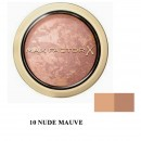 Blush Max Factor Creme Puff Blush 10 Mauve Nud