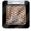 Fard pleoape Catrice Liquid Metal Eyeshadow 040 Under Treasure
