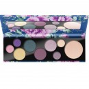Paleta de farduri Essence too glam to give a damn eye & face palette