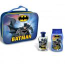 Set cadou baieti, Batman, cu borseta