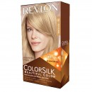 Vopsea de par Revlon Colorsilk 81 light blonde