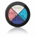 Fard de pleoape mat Revers Pure Mineral eyeshadow quatro
