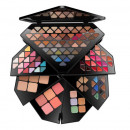 Trusa machiaj profesional Big Diamond S.F.R Color makeup palette