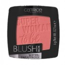 Fard de obraz Catrice Blush Box 030 Golden Coral