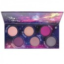Paleta de fard Essence Dancing on the milky way galactic eyeshadow palette 01 - Limited Edition
