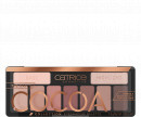 Paleta fard Catrice The Matte Cocoa Collection Eyeshadow Palette 010
