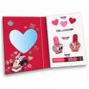 Paleta Fard DISNEY Minnie copii