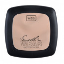 Pudra de fata matifianta Wibo Smooth'n Wear Matte Powder, nr 01